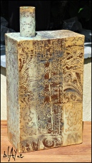 ceramic bottle 1060c