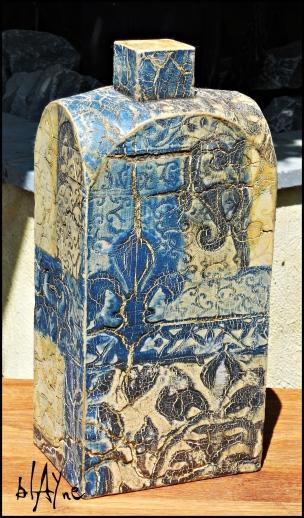 ceramic bottle 1060