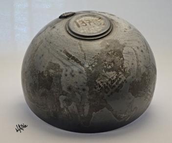 Terra Sigillata soke fired