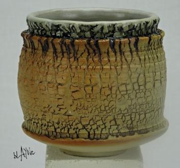 Ceramic Tea Bowl.